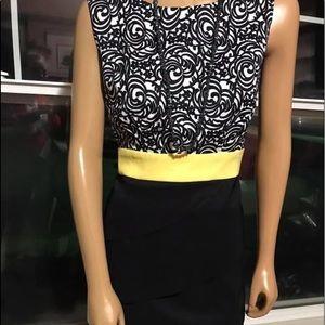 ‼️3/45.00 Mint Stylish Connected Dress